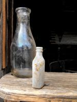 bottles by fuamnach