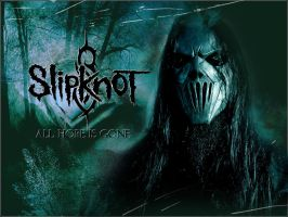 Slipknot Mick Thomson by Sexton666
