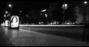 Night Phase - Coimbra by ZeroV25