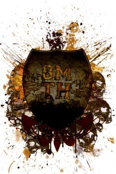 BMTH by Collective-Addiction