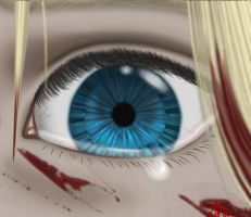 CC-Terror...Born -EYE ONLY- by Uzumaki-Akane-sama