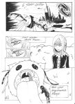 twisted fate page 2 by Yaiito