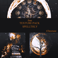 3 texture pack - spellthly by I-spellthly-I