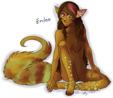 Yes Endeedy by twistyness