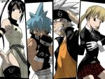 Soul Eater 97 by satanX15