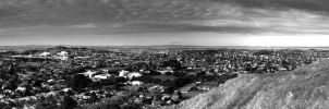 Mount Eden by joshification