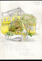 Sketchbook w#4 - Building in Areeiro by diogo-fps
