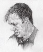 Edwyn Collins by Utlah