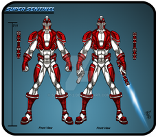 Super Sentinel Final Design by skywarp-2
