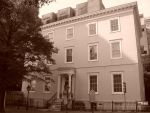 White House of the Confederacy by Archanubis