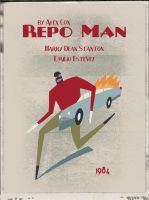 Repo Man by crilleb50