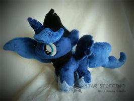 Luna Filly Plush by StarMassacre