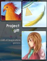 Project Gift-Gift of Inspiration /preview/ by Maniac-ani