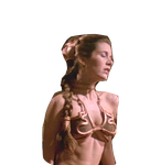 leia png by Cloudartistmaster