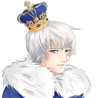 The true King of Northern Europe by Helenae-Cat