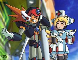 By shadypenpen on deviantart for Mission exe