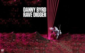 Rave Digger - Danny Byrd Backg by olihunt