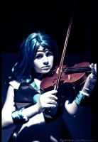 Violon by Mikacosplay