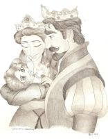 What Once Was Mine by novemberstar88