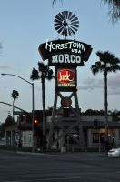 horsetown usa norco by jon1963