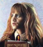 Hermione Granger -SS- by riansart