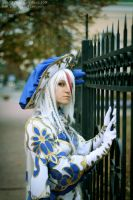 Trinity Blood by Pugoffka-sama