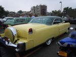 1955 Cadillac Coupe De Ville IV by Brooklyn47