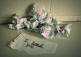 Crumpled Paper by Mace-X