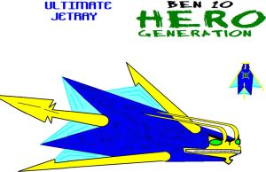 Hero Generation - UltmtJtry by captain-lelouch