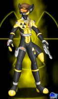 Nuke-suit by Otakuwolf