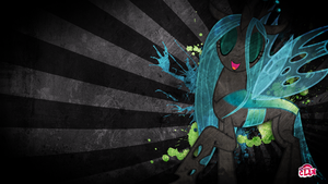 Chrysalis Wallpaper by EdwinprGTR
