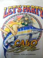LETS PARTY CABO T by darquem