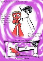 IF2: Round 3: Page 35 by TheSketcherKid