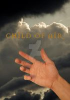 .:'Child of Air' [MOCK] Cover:. by AferVentus