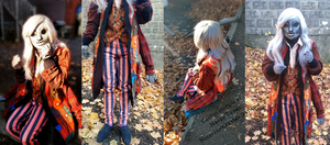 Cantus Cosplay by Nigrecent