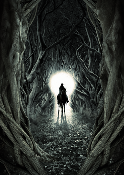 The Dark Tower IV.V: The Wind Through the Keyhole by NeoStockz