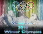 Winter Olympics 2010 V2 by Dark-Lord-of-Sith