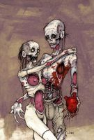 Love never dies by grimhouse