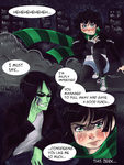 Buttercup comic by jailbaitCAT