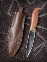 A Fighting Knife by Rajala