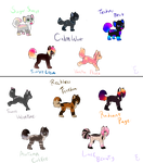 OPEN Name Your Price Adopts by Catty-Adopts