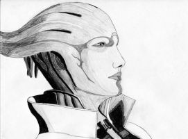 Aria T'Loak 01 by Revan-Ghost