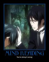 Mind Reading by catgirl3157