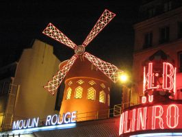 -+-Moulin Rouge-+- by TalviEnkeli