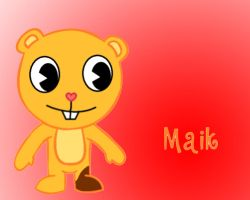 Maik by Tiftyful