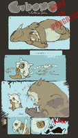 The Origin of Cubone by PokePsych