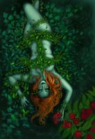 DSC Poison Ivy by vic55b