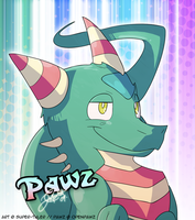 Gift Art: Pawz by super-tuler