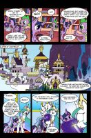 MLP returns, Endings and Beginnings Pag 07 by Leon-Z