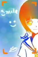 Smile by Neriy